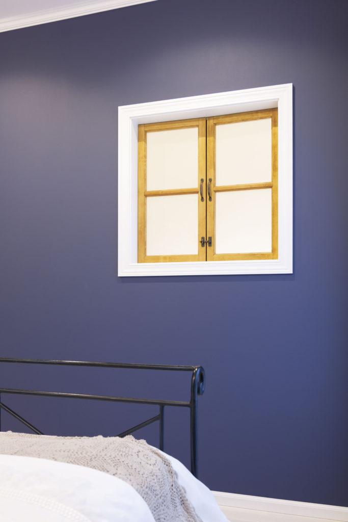 造作窓 小窓 室内窓