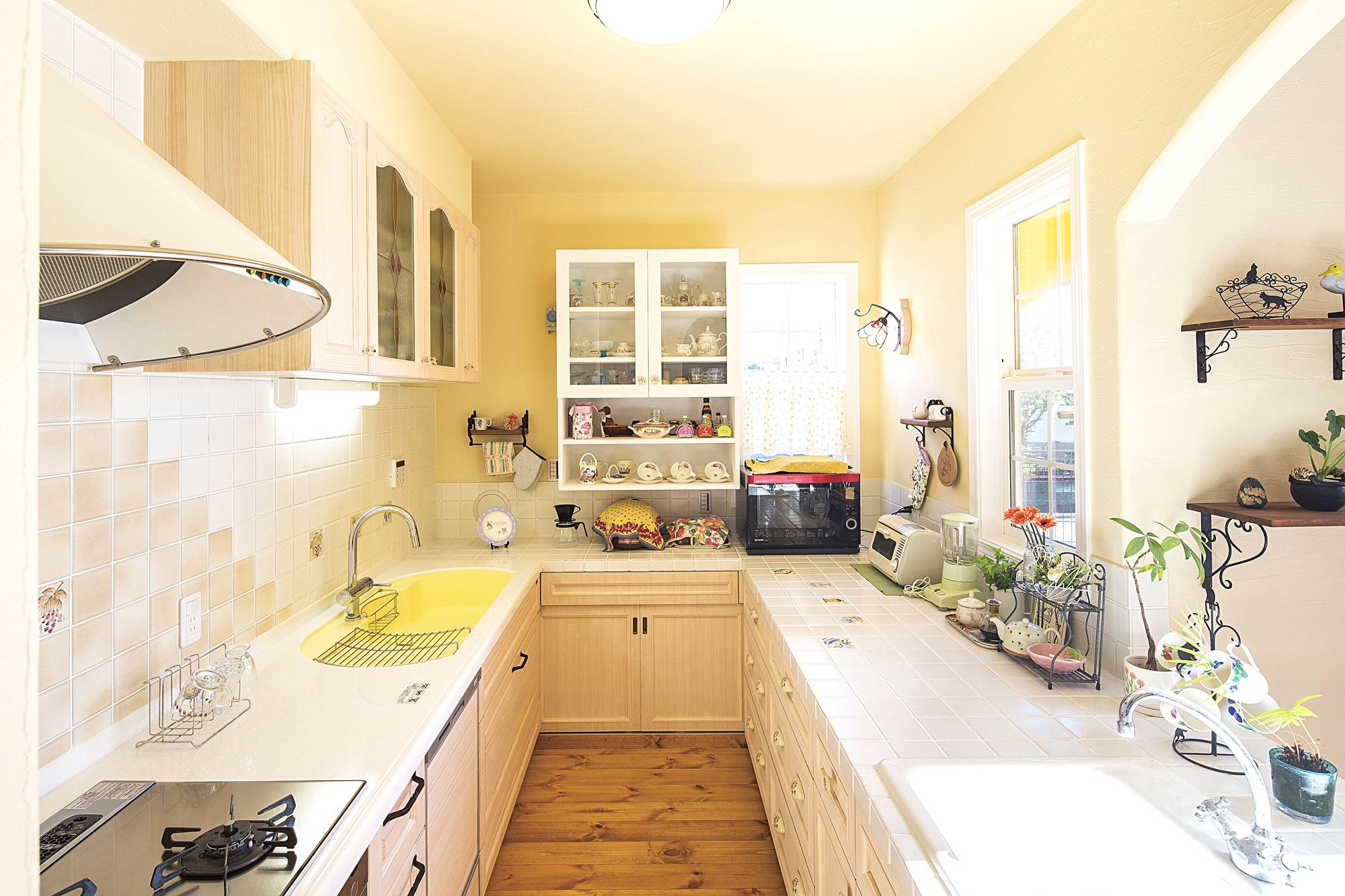 キッチン色々